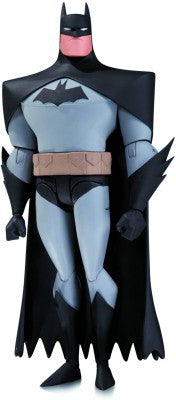 Batman: The Animated Series - Batman Action Figure by DC Collectibles-DC Collectibles- www.superherotoystore.com-Action Figure - 4