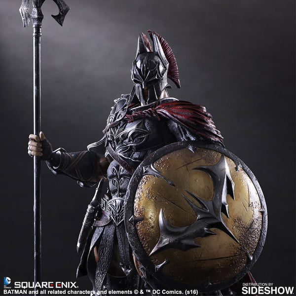 Batman Timeless Sparta Figure by Square Enix-Square Enix- www.superherotoystore.com-Action Figure - 1