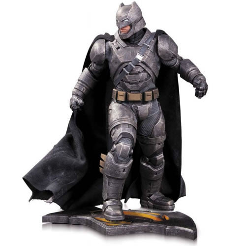 Batman Vs Superman Dawn Of Justice Armored Batman Statue by DC Collectibles-DC Collectibles- www.superherotoystore.com-Statue