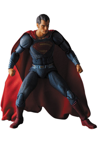 Dawn Of Justice Figures - Superman Action Figure-Medicom- www.superherotoystore.com-Action Figure - 2