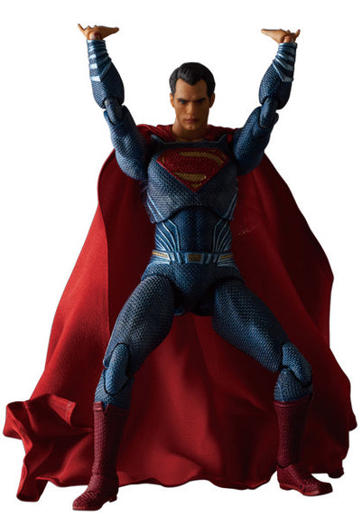 Dawn Of Justice Figures - Superman Action Figure-Medicom- www.superherotoystore.com-Action Figure - 3