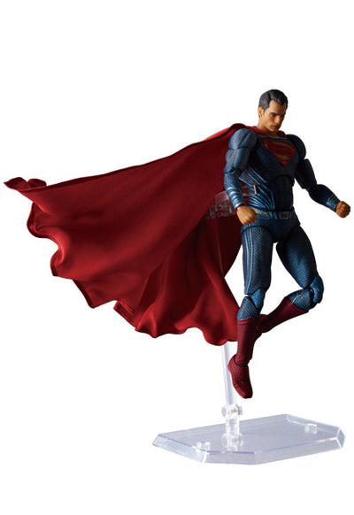 Dawn Of Justice Figures - Superman Action Figure-Medicom- www.superherotoystore.com-Action Figure - 4
