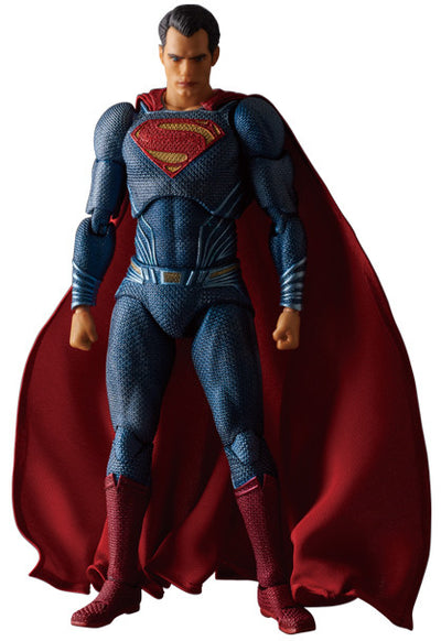 Dawn Of Justice Figures - Superman Action Figure-Medicom- www.superherotoystore.com-Action Figure - 1