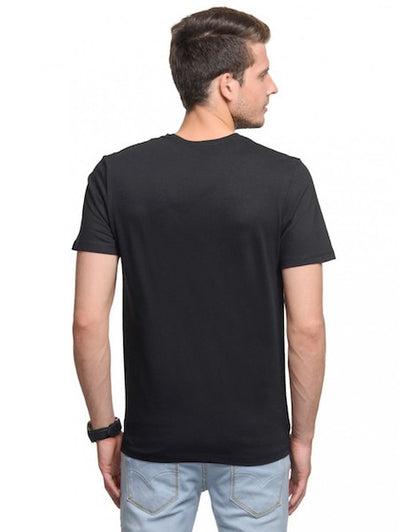 Game of Thrones Black Half Sleeve T-Shirt by Bio World-Bio World- www.superherotoystore.com-T-Shirt - 3