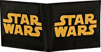 Star Wars Bi-Fold Wallet-Bombaymerch- www.superherotoystore.com-Wallet - 3