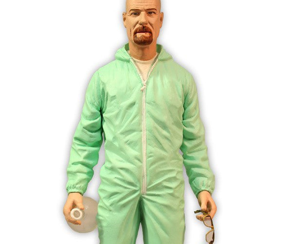 Breaking bad - Action Figure Figure Walter White 15 cm-Mezco Toys- www.superherotoystore.com-Action Figure - 7