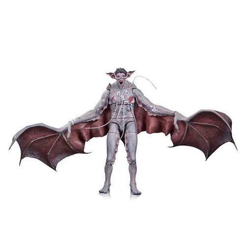 Batman Arkham Knight Man Bat Action Figure-DC Collectibles- www.superherotoystore.com-Action Figure