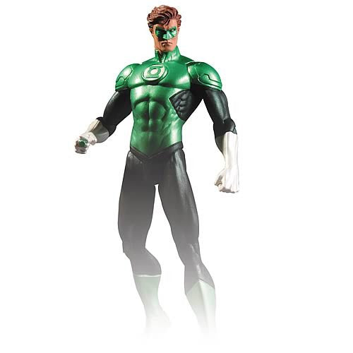 Justice League New 52 Figure - Green Lantern-DC Collectibles- www.superherotoystore.com-Action Figure - 1