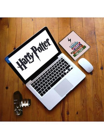 Harry Potter Seven Books Notebook by EFG -EFG - India - www.superherotoystore.com