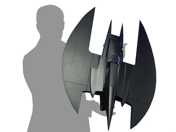 Batman Animated Series: Batwing by DC Collectibles