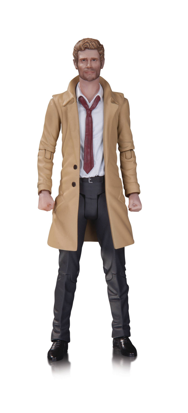 Arrow TV Series Constantine Figure by DC Collectibles