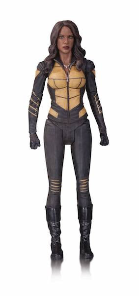 Arrow TV Series Vixen Figure by DC Collectibles