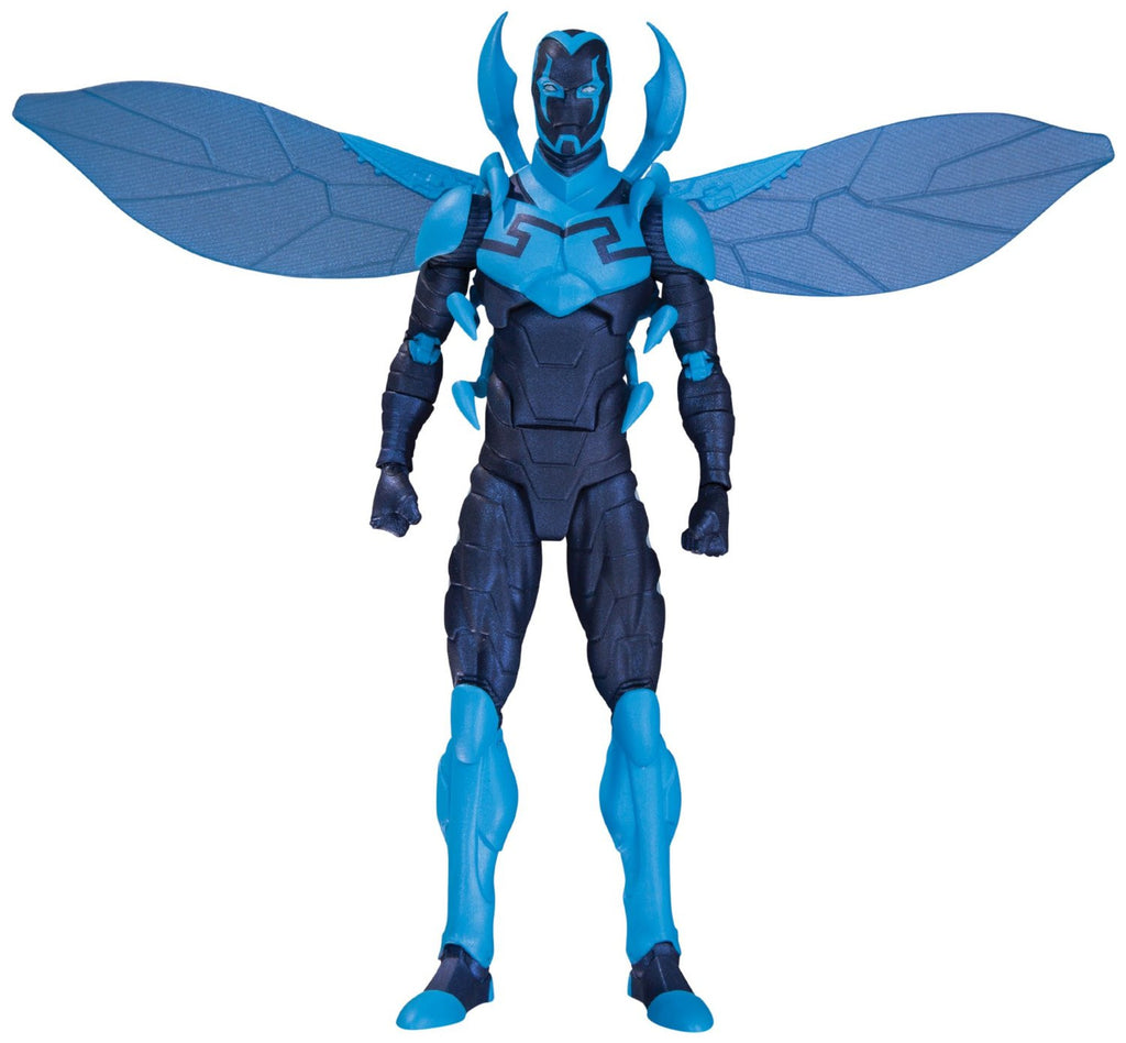 DC Icons Blue Beetle Action Figure by DC Collectibles-DC Collectibles- www.superherotoystore.com-Action Figure