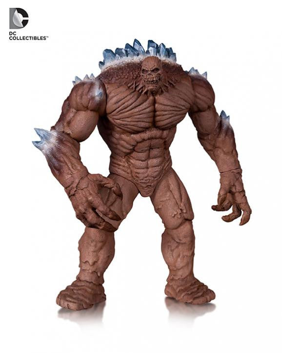 Batman Arkham City Deluxe Figure - Clayface-DC Collectibles- www.superherotoystore.com-Action Figure - 1
