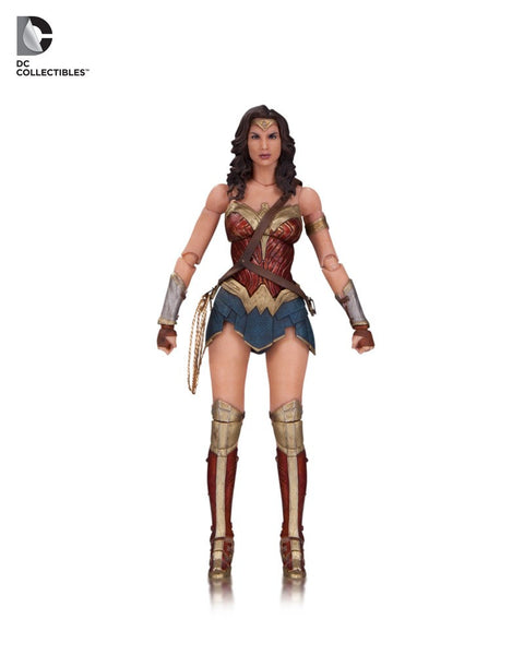 Dawn of Justice Wonder Woman Premium Figure-DC Collectibles- www.superherotoystore.com-Action Figure - 1