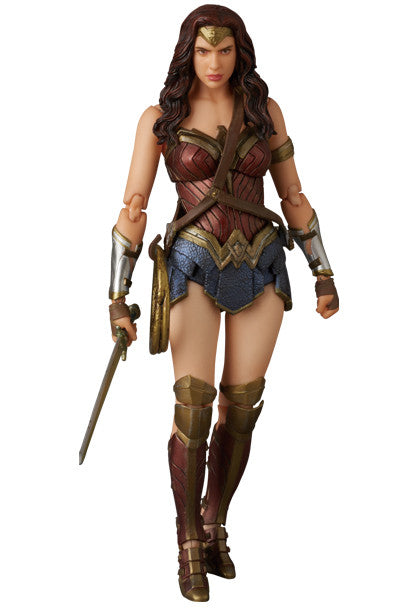 Dawn of Justice Wonder Woman Premium Figure-DC Collectibles- www.superherotoystore.com-Action Figure - 4