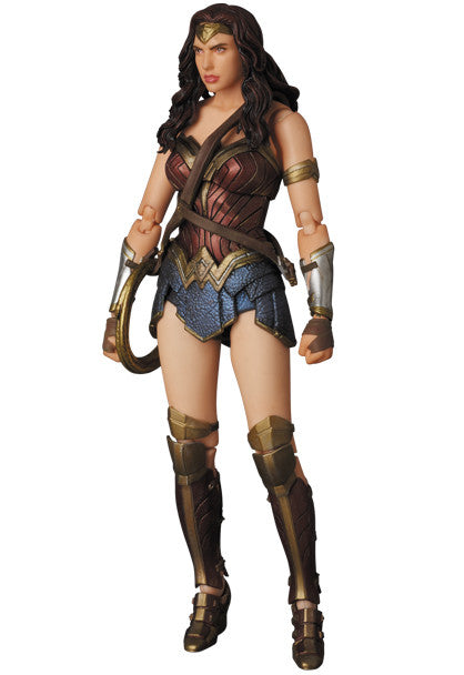 Dawn of Justice Wonder Woman Premium Figure-DC Collectibles- www.superherotoystore.com-Action Figure - 5