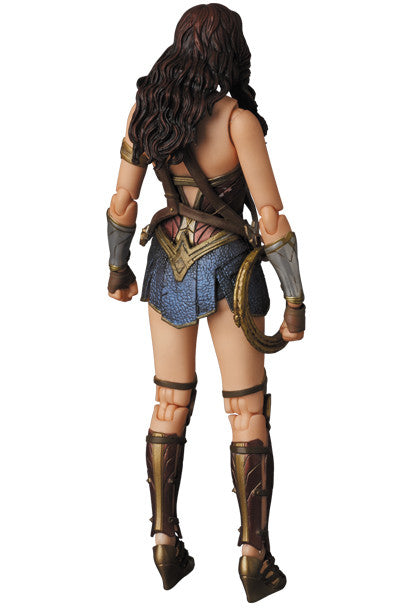 Dawn of Justice Wonder Woman Premium Figure-DC Collectibles- www.superherotoystore.com-Action Figure - 6