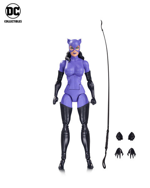 DC Icons Catwoman Action Figure by DC Collectibles