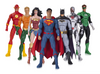 Justice League Rebirth Action Figure 7 Pack by DC Collectibles -DC Collectibles - India - www.superherotoystore.com