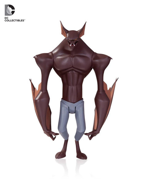 Batman Animated Series Man Bat Action Figure by DC Collectibles-DC Collectibles- www.superherotoystore.com-Action Figure