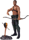 Oliver Queen & Totem Figure by DC Collectibles-DC Collectibles- www.superherotoystore.com-Action Figure
