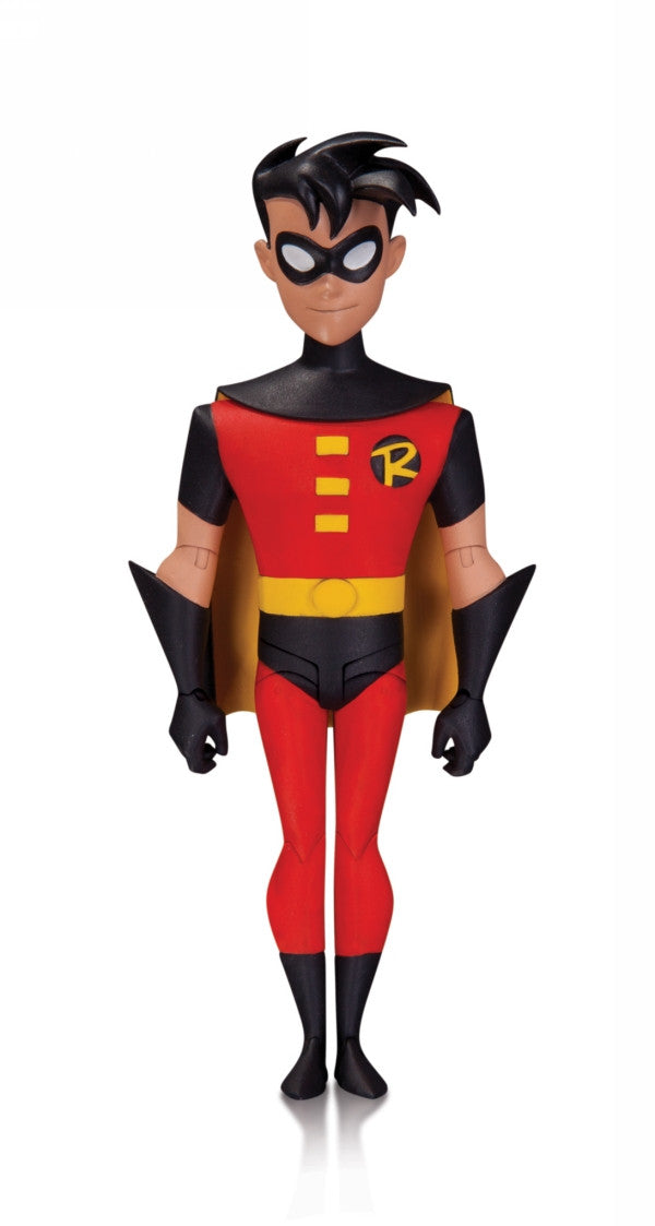 Batman - The new adventures of Batman - Robin-DC Collectibles- www.superherotoystore.com-Action Figure