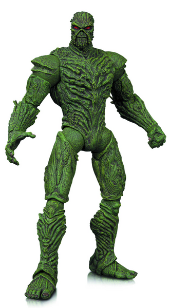 Justice League Dark Swamp Thing Action Figure by DC Collectibles-DC Collectibles- www.superherotoystore.com-Action Figure