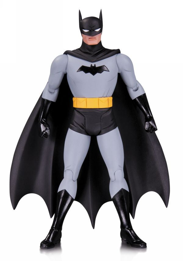 Designer Series Darwyn Cooke Batman by DC Collectibles-DC Collectibles- www.superherotoystore.com-Action Figure