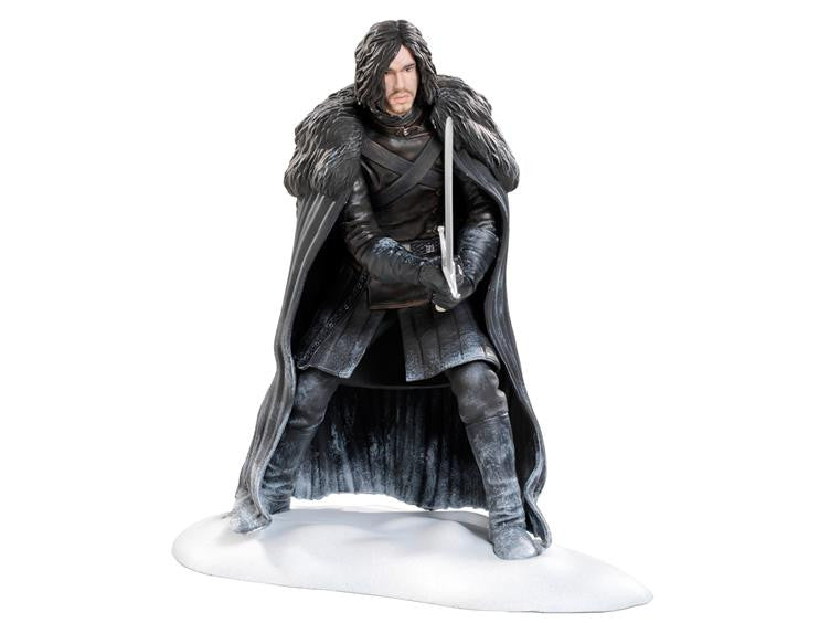 Game of Thrones Jon Snow Statue by Dark Horse Comics-Dark Horse- www.superherotoystore.com-Statue - 1
