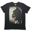 Dawn of Justice Batman Face T-Shirt by Bio World -Bio World - India - www.superherotoystore.com