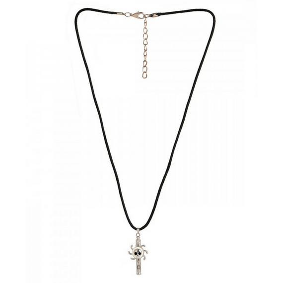 Bao Hancock Whistle Necklace by EFG