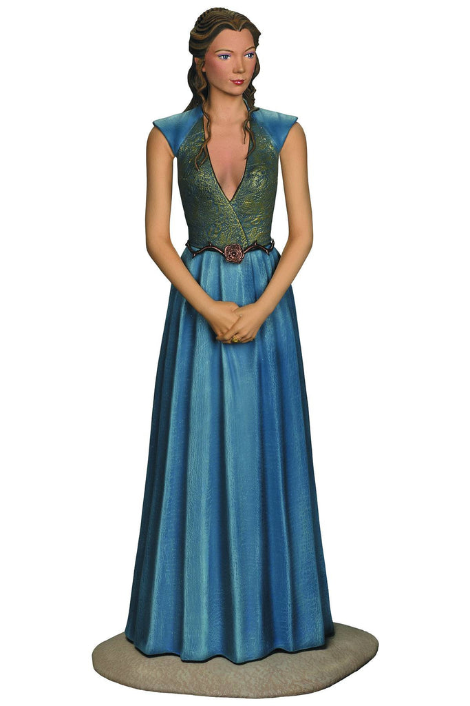 Game of Thrones Margaery Tyrell Figure by Dark Horse Comics-Dark Horse- www.superherotoystore.com-Statue