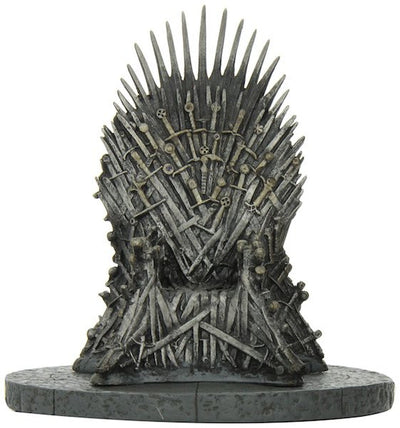 Game of Thrones Miniature Iron Throne Replica by Dark Horse Comics-Dark Horse- www.superherotoystore.com-Statue - 2