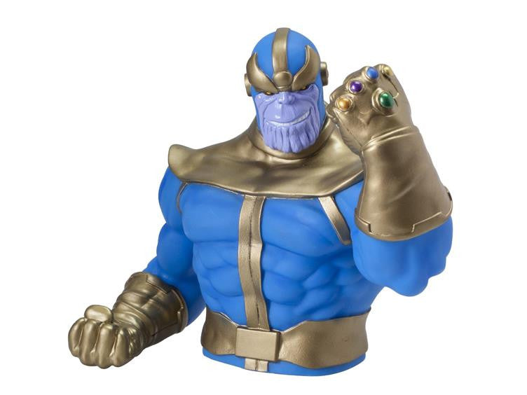 Thanos Bust Bank-Diamond Select toys- www.superherotoystore.com-Bust Bank