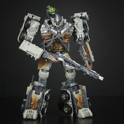 Transformers Studio Series Leader Class Megatron Figure by Hasbro -Hasbro - India - www.superherotoystore.com