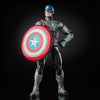 Avengers EndGame Suited Captain America Marvel Legends Figure by Hasbro -Hasbro - India - www.superherotoystore.com