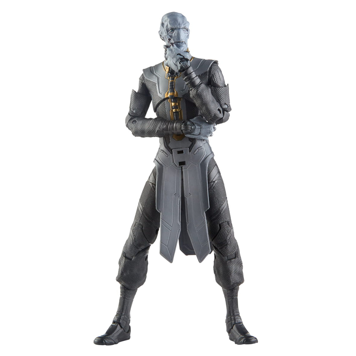 Avengers Infinity War Ebony Maw Marvel Legends Figure by Hasbro