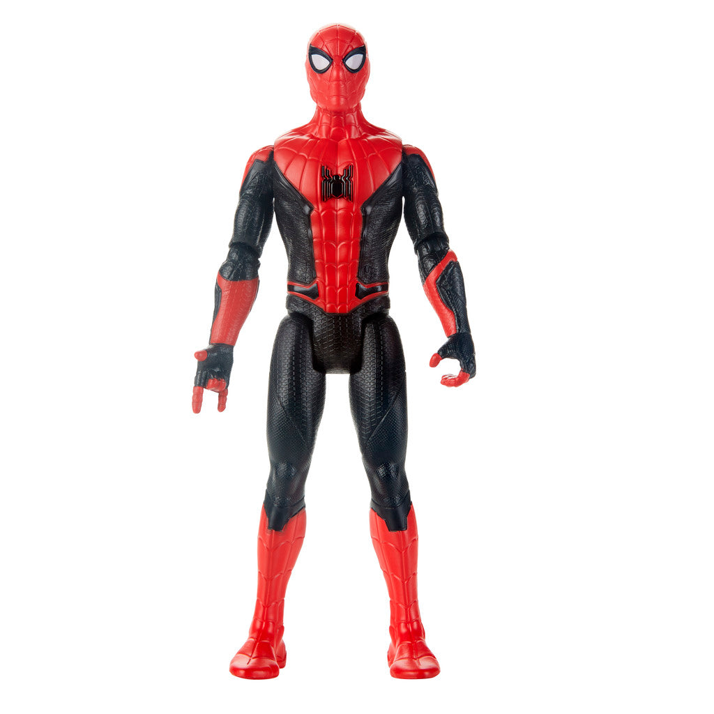Spiderman Far From Home Spiderman Figure by Hasbro