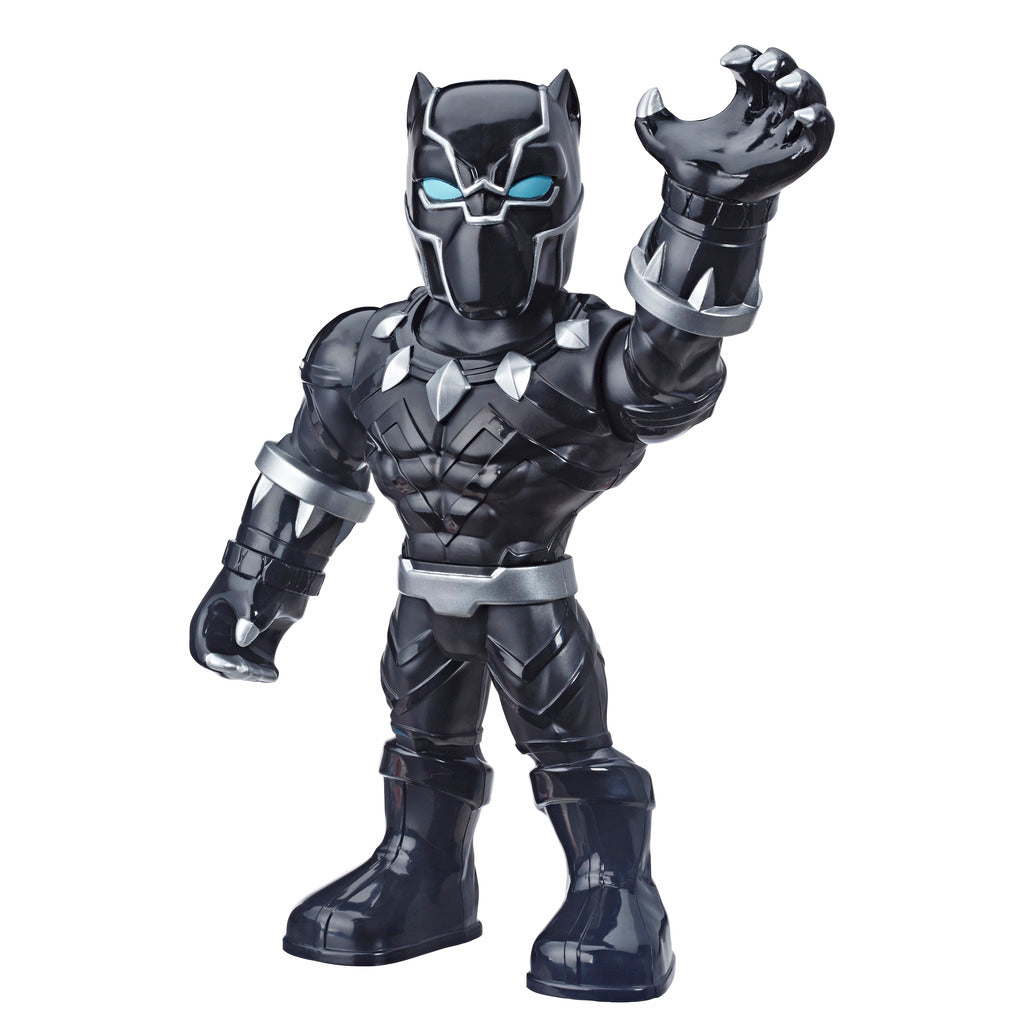 Superhero Adventures Black Panther 10-Inch Figure by Hasbro