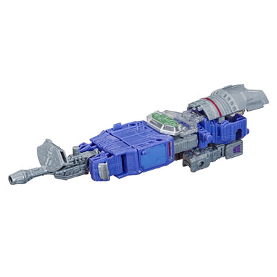 Transformers Siege War For Cybertron Reflector Deluxe Class Figure by Hasbro