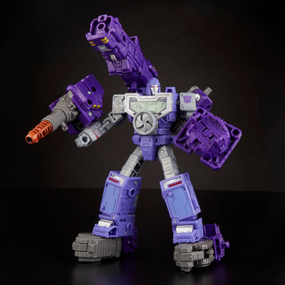 Transformers Siege War For Cybertron Brunt Deluxe Class Figure by Hasbro