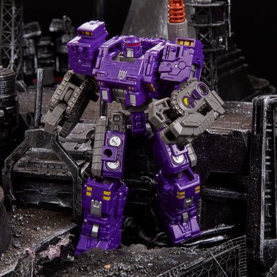 Transformers Siege War For Cybertron Brunt Deluxe Class Figure by Hasbro -Hasbro - India - www.superherotoystore.com