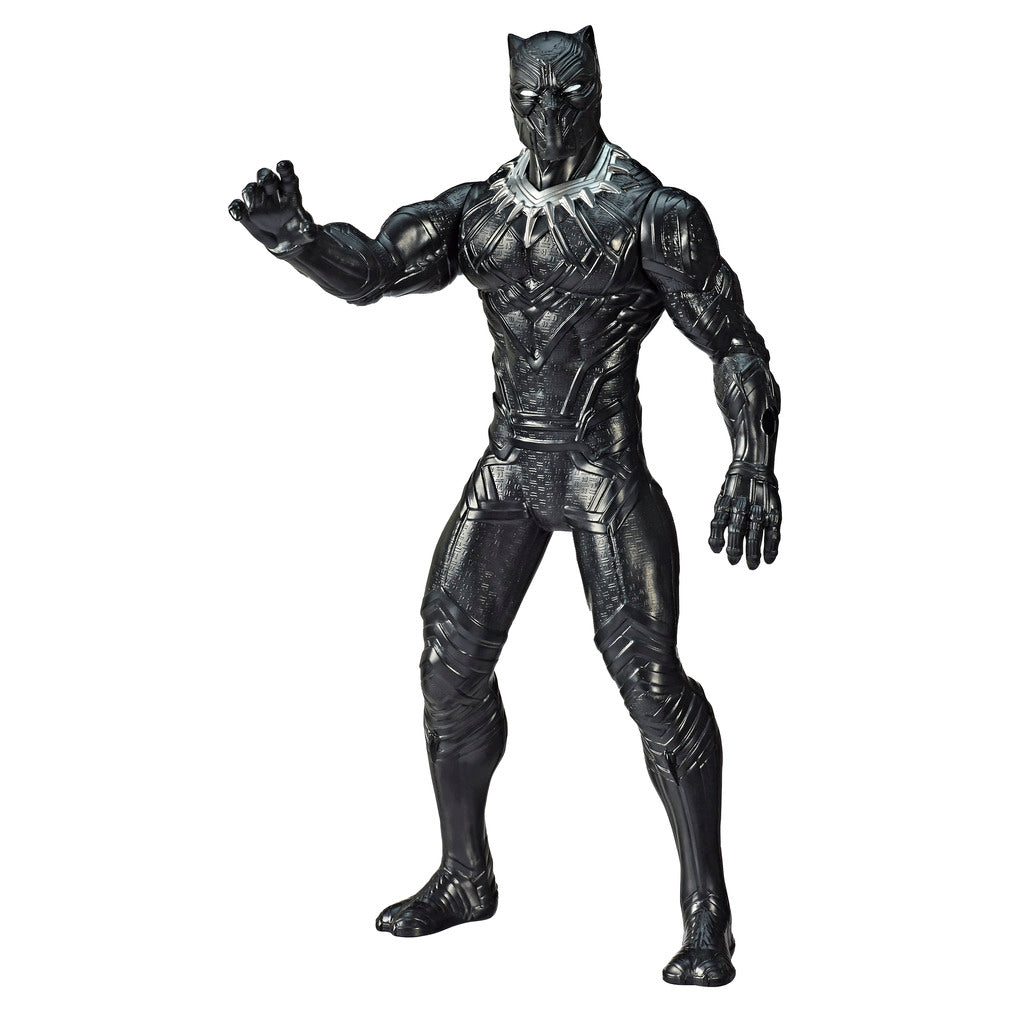 Marvel Black Panther 9.5-Inch Figure by Hasbro
