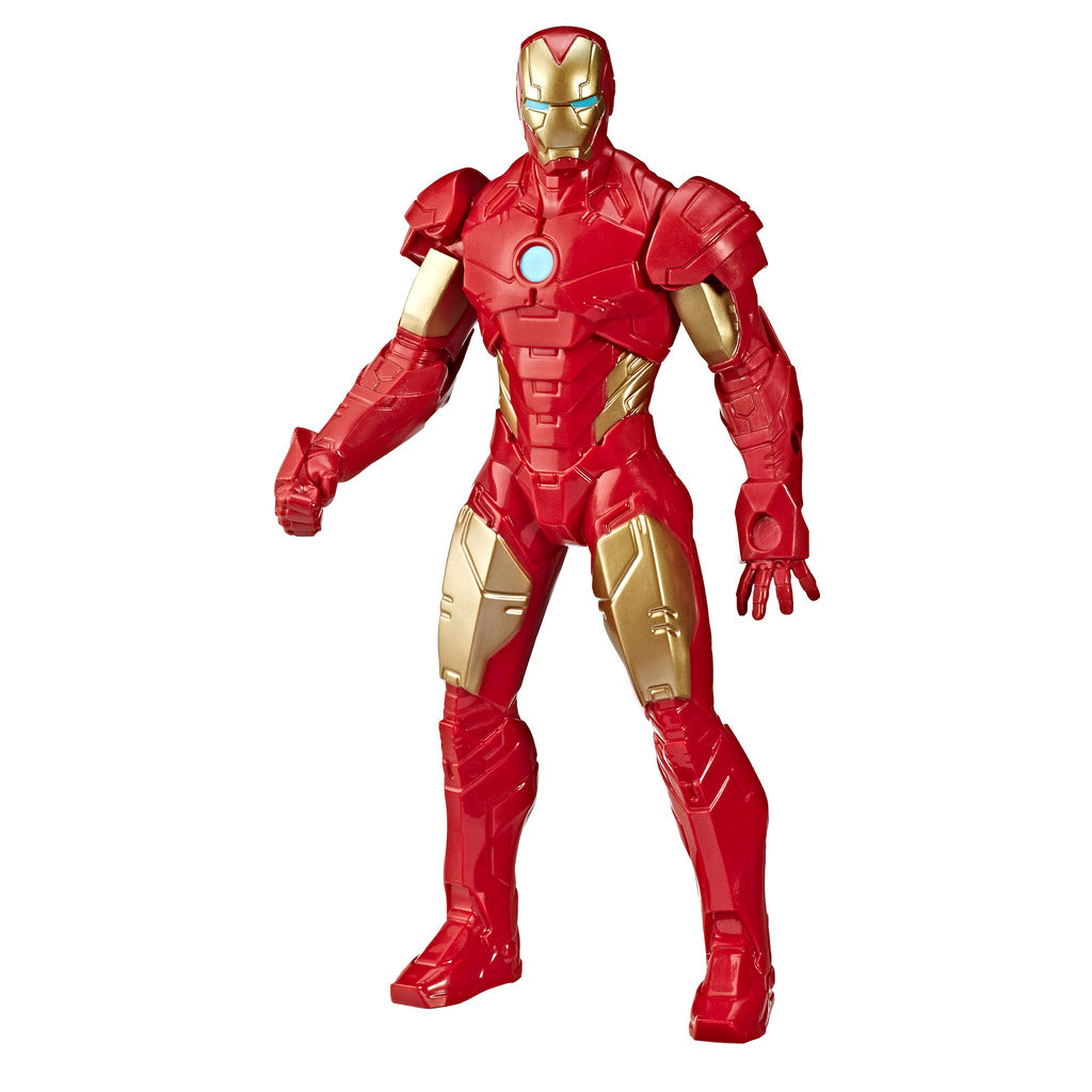 Marvel Iron Man 9.5-Inch Figure by Hasbro