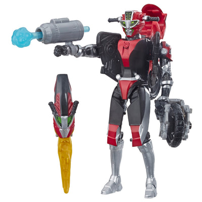 Power Rangers Beast Morphers: Cruise Beastbot 6 Inch Figure by Hasbro