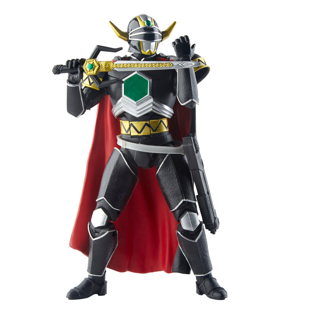 Power Rangers Lost Galaxy: Magna Defender Lightning Collection Figure by Hasbro -Hasbro - India - www.superherotoystore.com