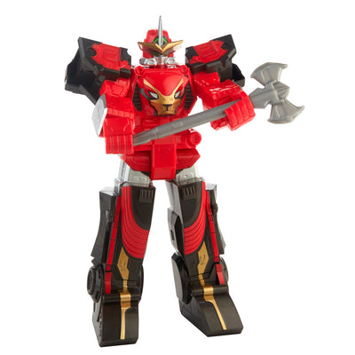 Power Rangers Beast Morphers Racer Zord 10-Inch Figure by Hasbro