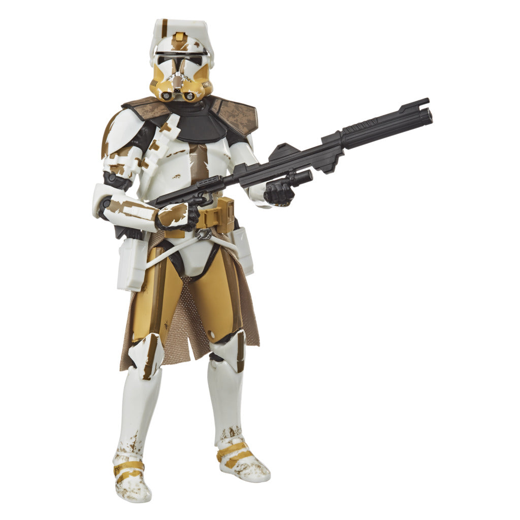 Star Wars Black Series Clone Commander BLY Figure by Hasbro -Hasbro - India - www.superherotoystore.com
