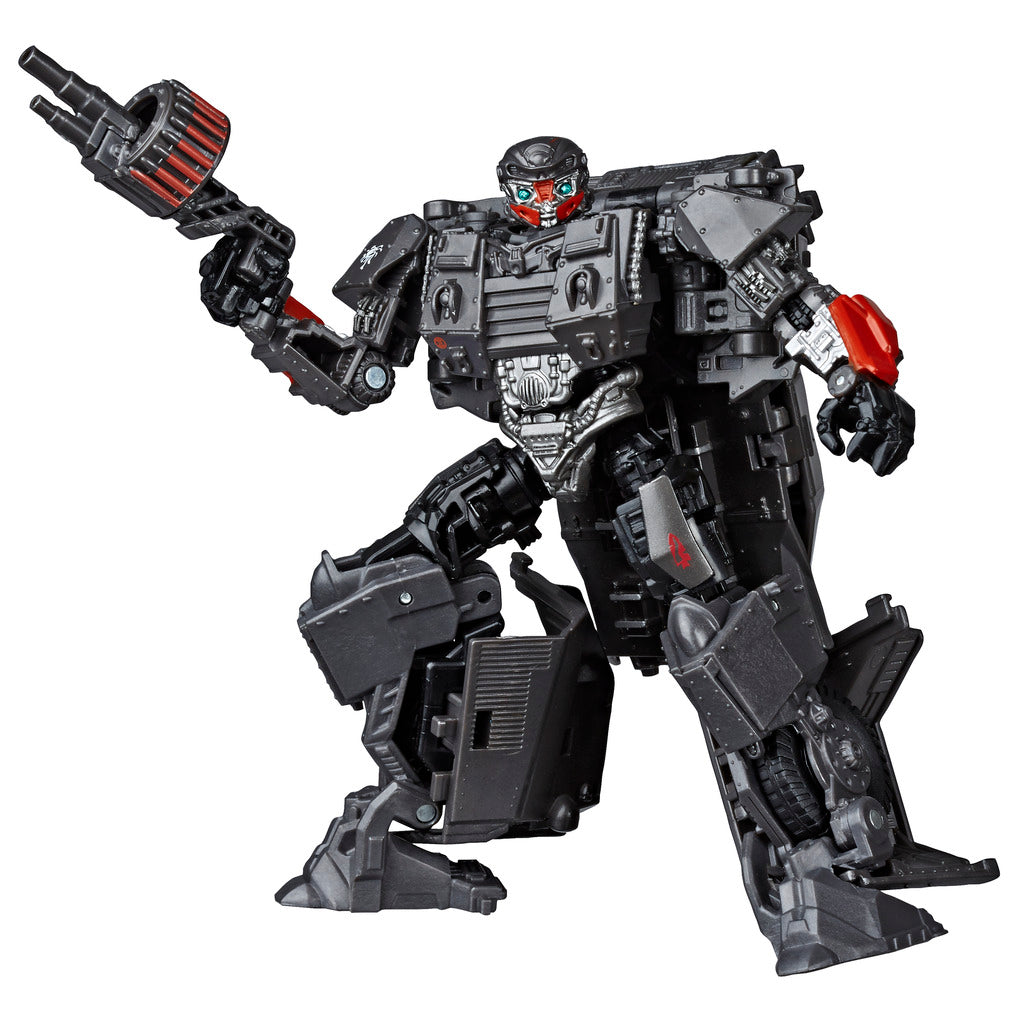 Transformers Studio Series No 50 Hot Rod Figure by Hasbro